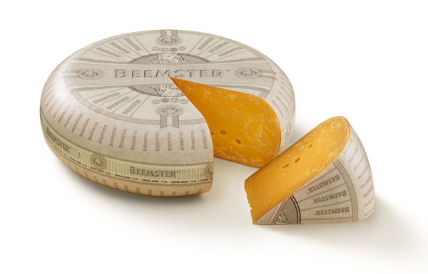 Olandiškas sūris BEEMSTER X.O.