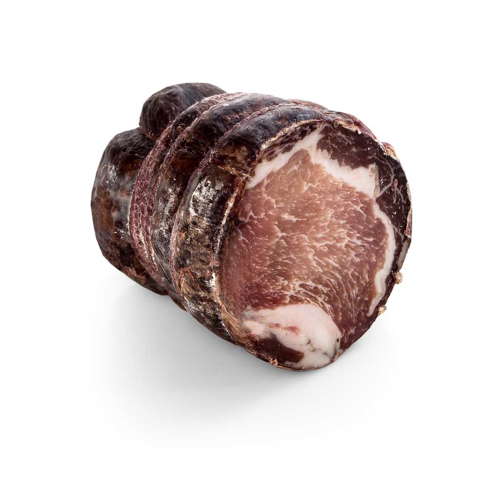 Vyne marinuota kiaulienos nugarinė