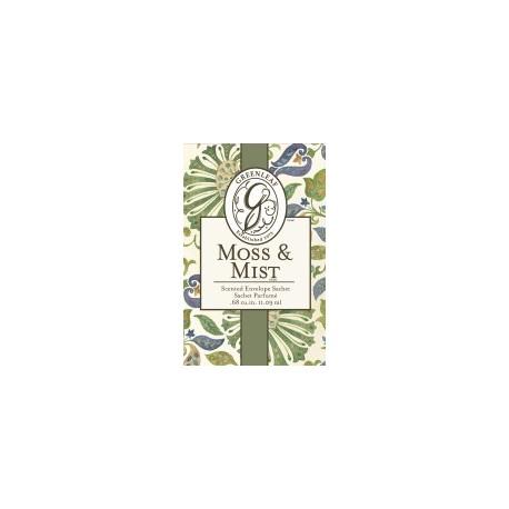 GREENLEAF Moss & Mist, maži sausi kvapai 11,09 ml