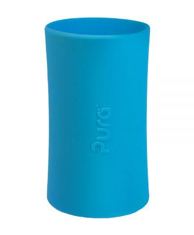 Mėlyna silikoninė įmautė PURA KIKI