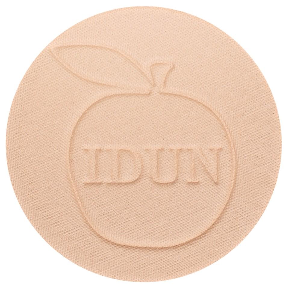 Kompaktinė pudra matinė IDUN MINERALS Vacker, 3,5 g