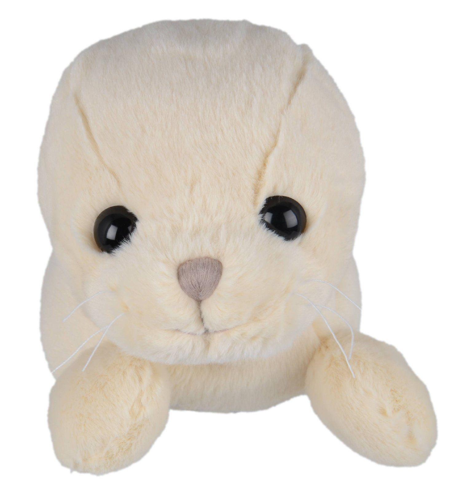 Pliušinis ruoniukas BUKOWSKI Hoover, 20 cm