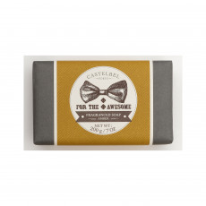 Muilas CASTELBEL For The Awesome gintaro kvapo , 200 g