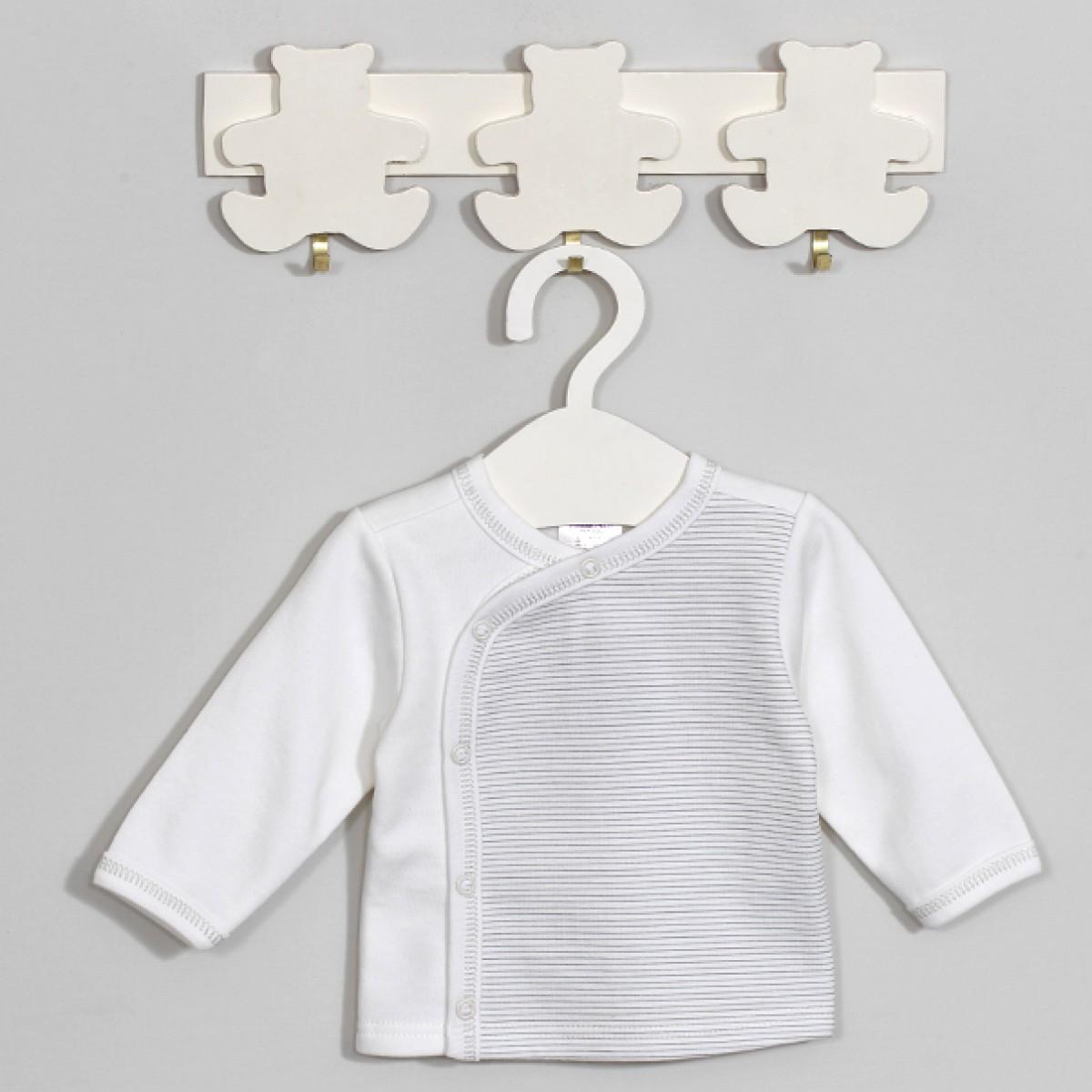 Medvilniniai marškinėliai VILAURITA Titi, 68 cm (692)