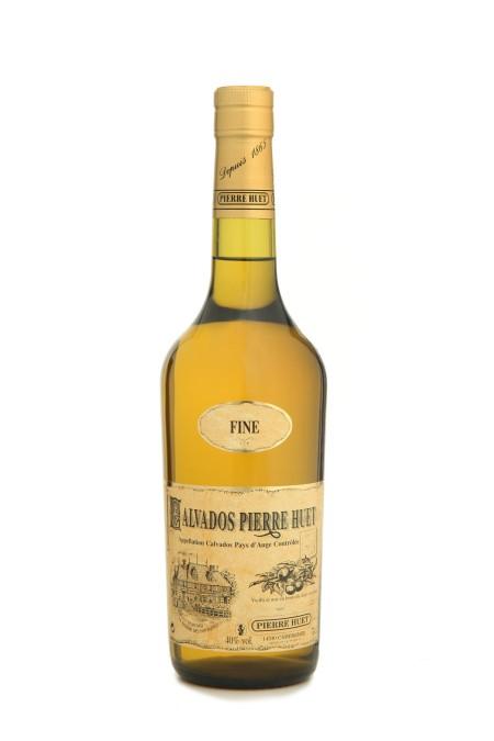 Kalvadosas Calvados Piere Huet, 40% 0,7l
