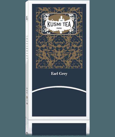 Žalios arbatos mišinys Blue Detox KUSMI,125g