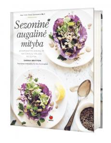 Sezoninė augalinė mityba