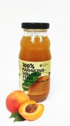 Abrikosų ir obuolių sultys ZDRAVO, 200 ml