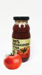 Pomidorų sultys ZDRAVO, 200 ml