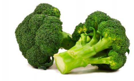 Ekologiški brokoliai