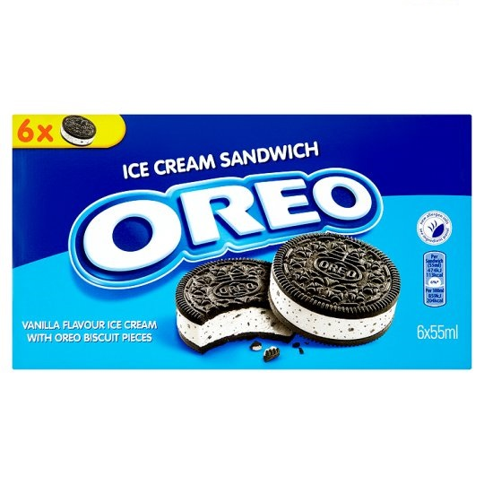Ledai OREO, 330ml