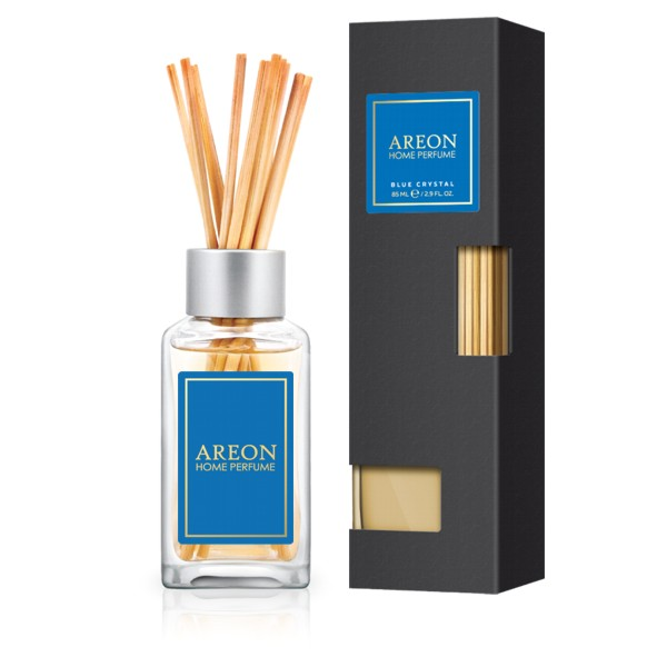 AREON BLACK oro gaiviklis namams BLUE CRYSTAL, 85 ml