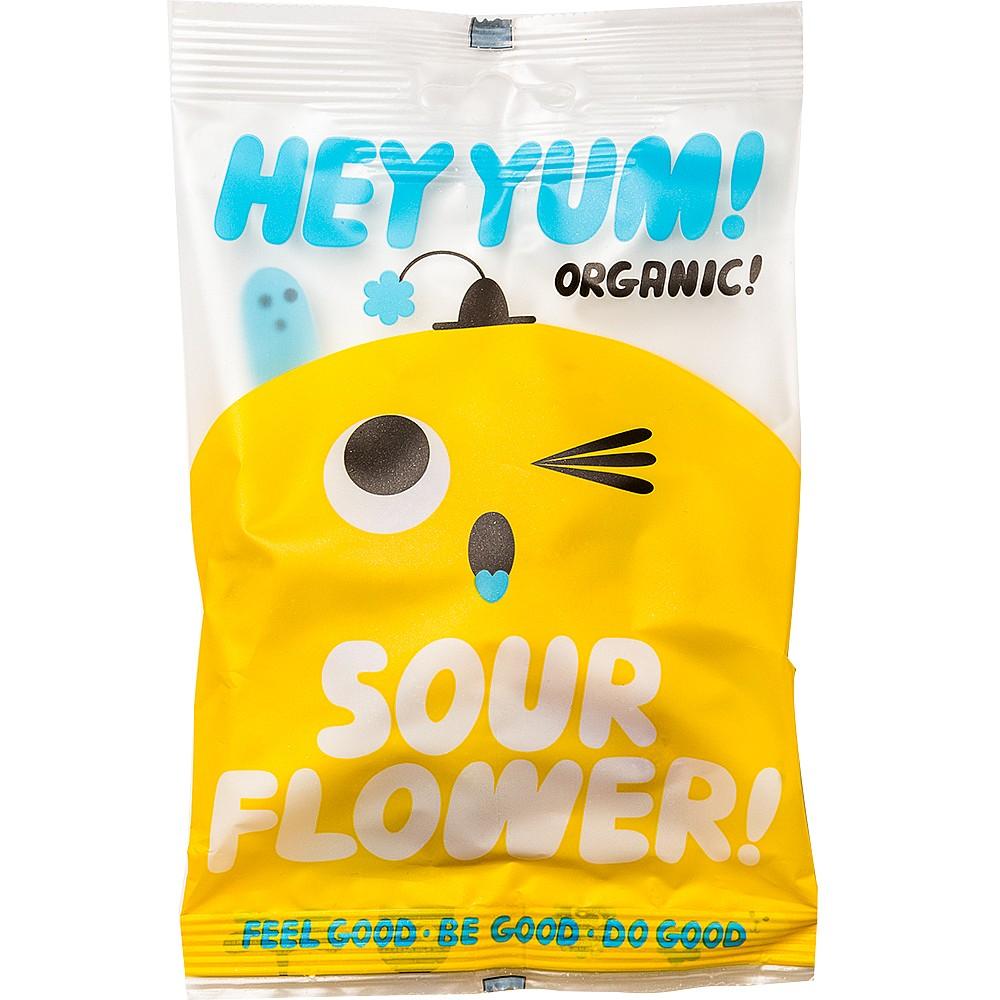 HEY YUM! Guminukai Sour Flower, 100 g