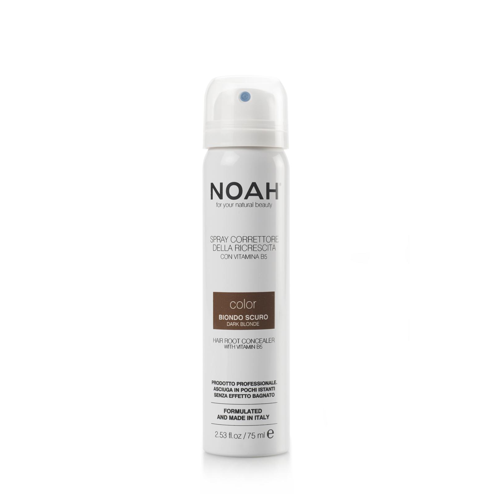 Šaknų maskuoklis NOAH (tamsi blondinė), 75ml