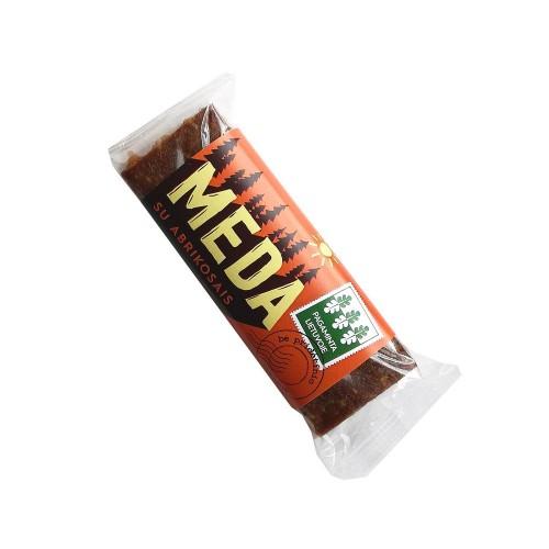 Energinis batonėlis MEDA su abrikosais, 50g