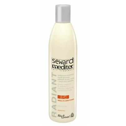 Drėkinantis kondicionierius Seward Mediter pažeistiems plaukams, 75ml