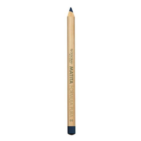 Akių pieštukas DEBORAH FORMULA PURA 03 BLUE, 1,5 g