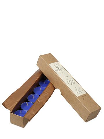 SMELLS LIKE SPELLS kvapiosios žvakutės TORAS (Rytietiškų prieskonių, ambros ir pačiulių magiškas kvapas)