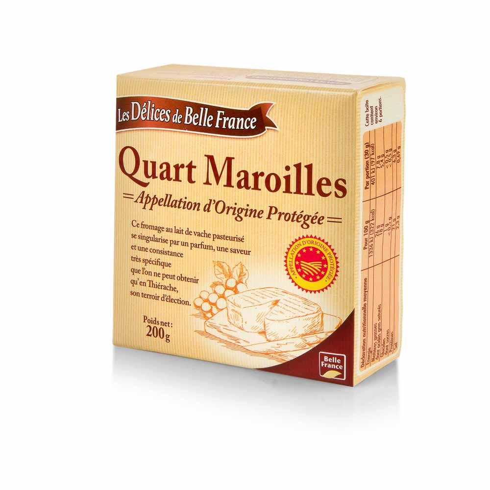 Sūris MAROILLE, SKVN, 200 g