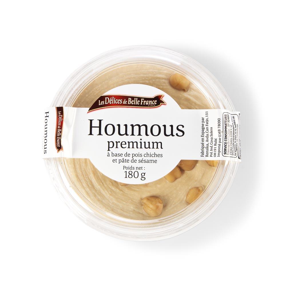 Humusas PREMIUM, 180 g