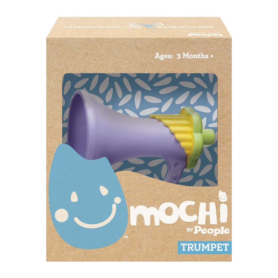 Trimitas – kramtukas MOCHI, nuo 3 mėn., 1 vnt.