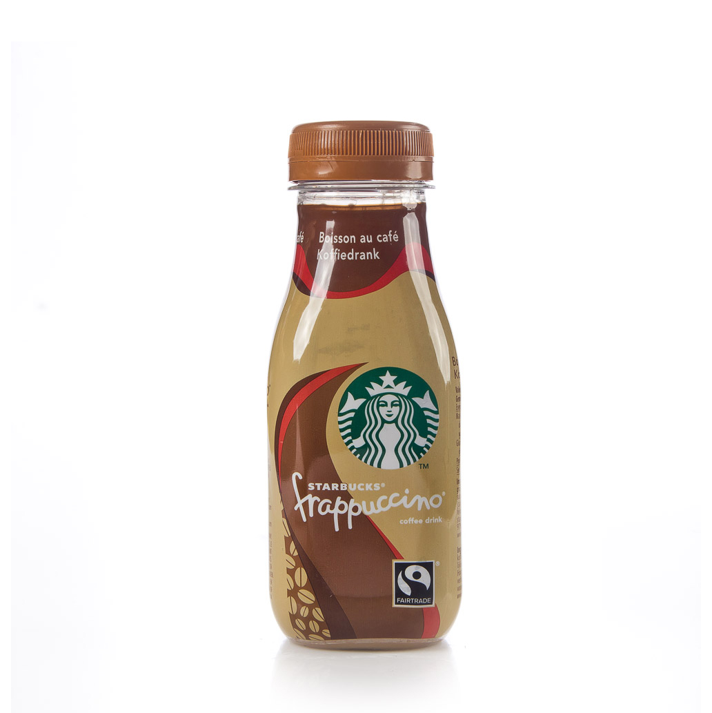 Kavos gėrimas STARBUCKS FRAPPUCINO, 250 ml