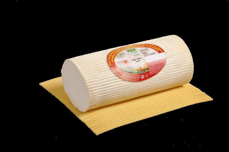 Ožkų pieno sūris CAPRA 45%