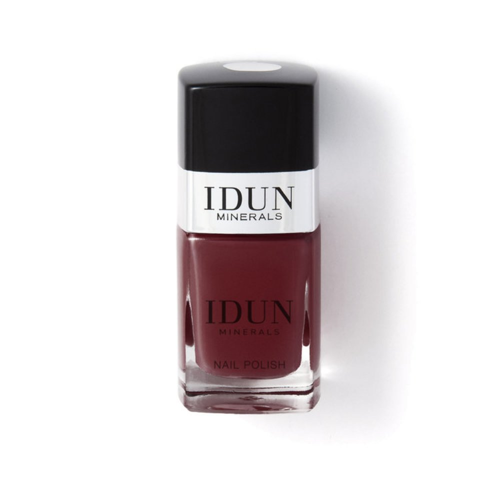 Nagų lakas IDUN Minerals Jaspis (3512), 11 ml