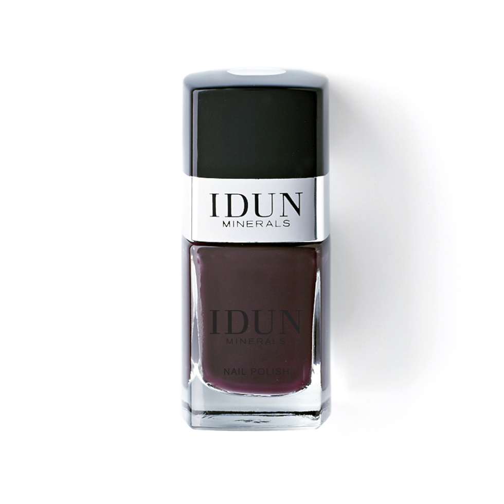 Nagų lakas IDUN Minerals Granat (3519), 11 ml
