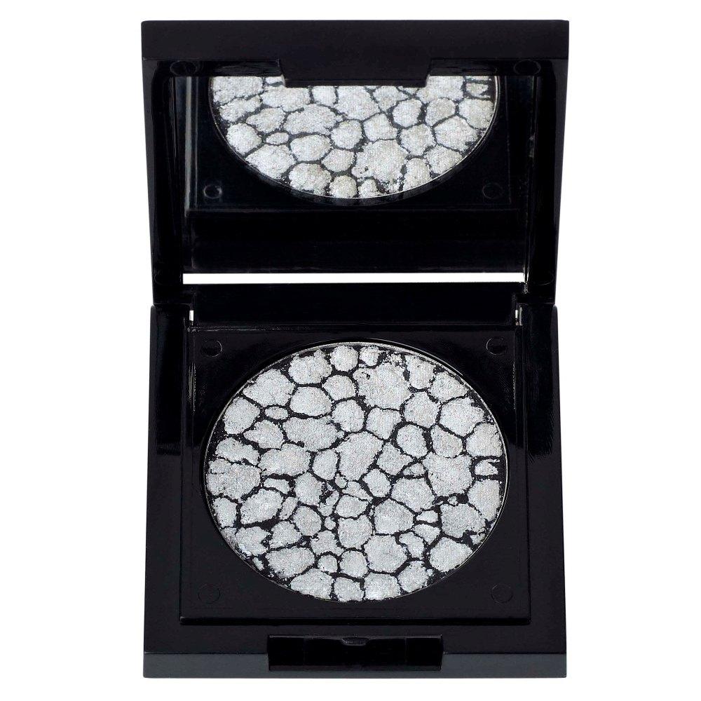 Vienos spalvos akių šešėliai IDUN Minerals Förgätmigej (4106), 3 g