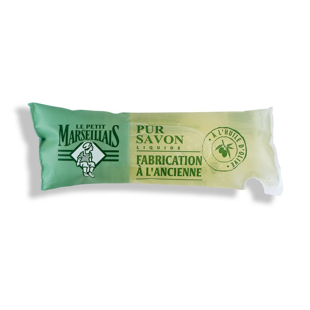 Skystas muilas LE PETIT MARSEILLAIS su alyvuogėmis (papildymas), 250 ml