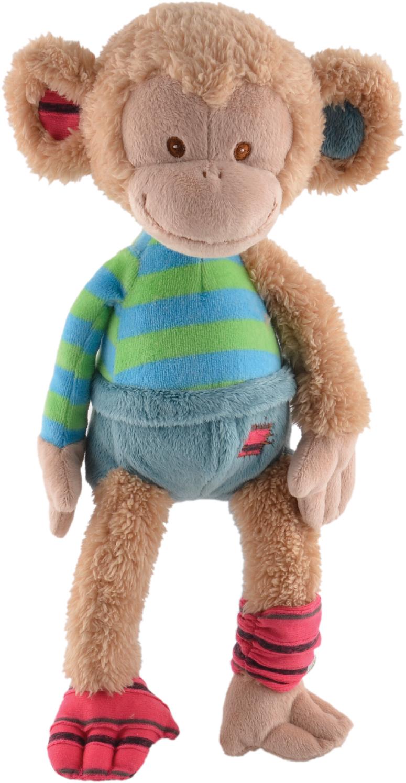 Beždžionėlė BUKOWSKI Darwin 25 cm, 1 vnt.