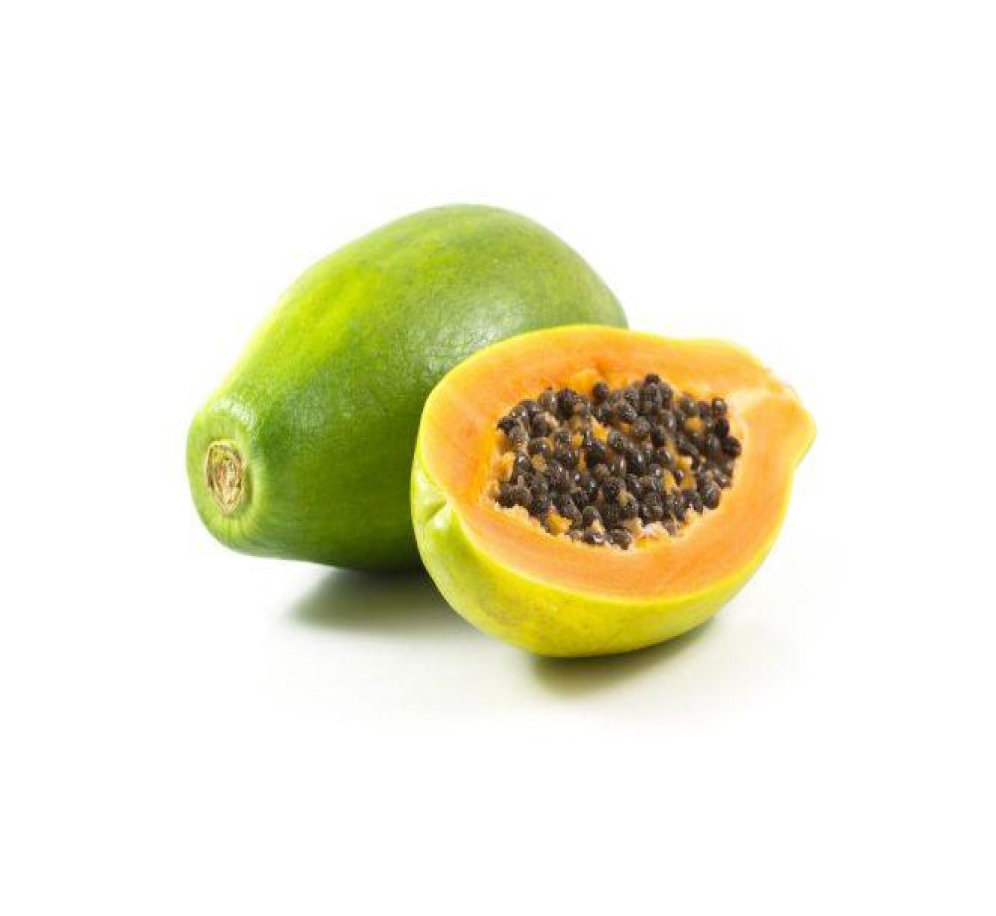 Ekologiška papaja, 1kg