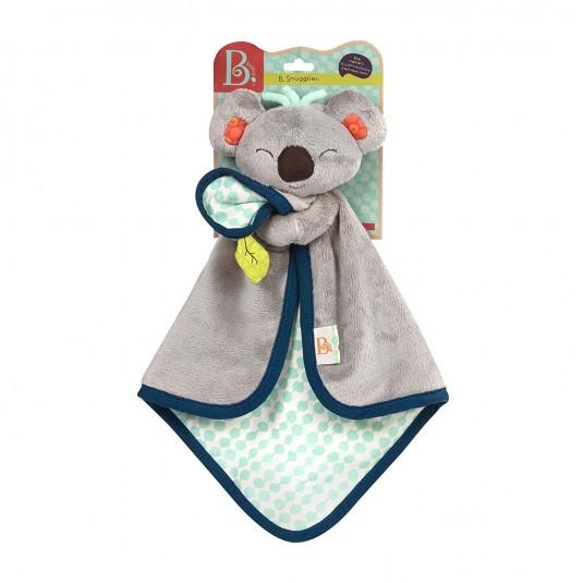 Kūdikių žaislas migdukas B-TOYS Koala (BX1565ZBT), 1 vnt.