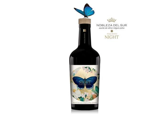 Ekologiškas aliejus NOBLEZA eco night, 500 ml
