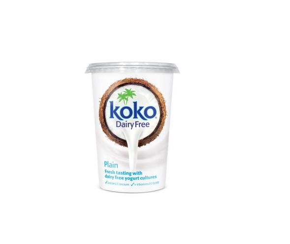 Natūralus desertas KOKO, 500g