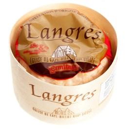 Minkštasis Langres sūris ERMITAGE, 180g