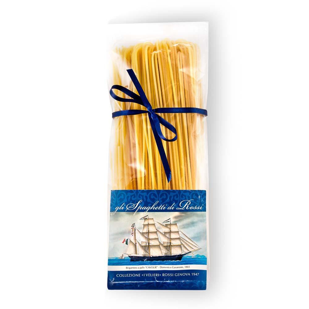 Makaronai ROSSI Spaghetti dėžutėje, 500g