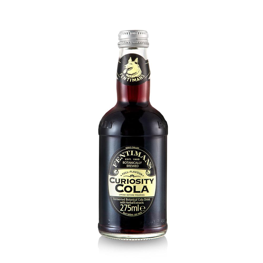 Gaivusis kolos skonio gėrimas FENTIMANS CURIOSITY, 275ml