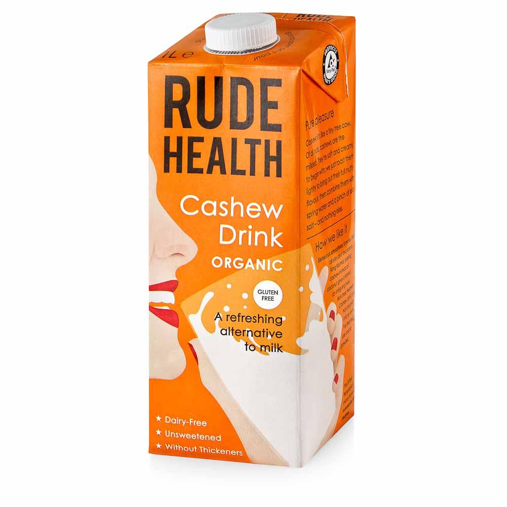 Anakardžių gėrimas Rude Health,1l