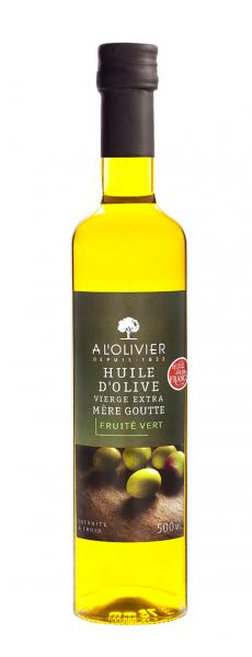 Alyvuogių aliejus Fruite Vert A L'OLIVIER, 250ml