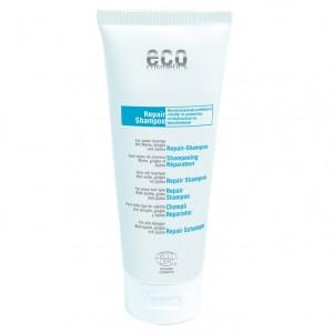 Atkuriamasis šampūnas ECO COSMETICS su mirtomis, ginkmedžiu ir jojoba, 200 ml