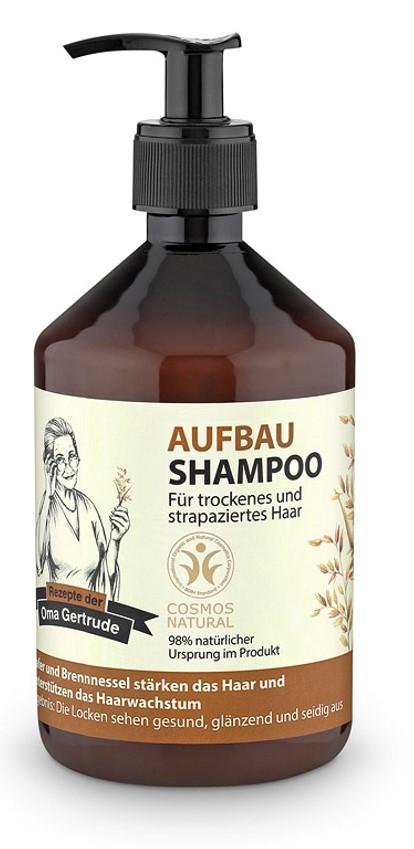 ATSTATOMASIS šampūnas Oma Gertrūda, 500 ml
