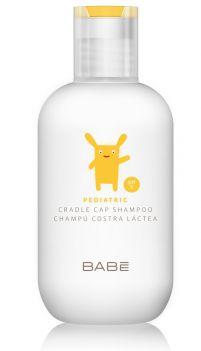 BABE PEDIATRIC šampūnas kūdikiams ir vaikams pH 5.0, 200ml