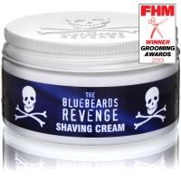 KONCENTRUOTAS skutimosi kremas, The Bluebeards Revenge, 100 ml