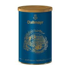DALLMAYR Antigua Tarrazu malta kava, 250g (skardinė)