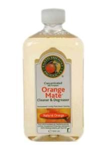EARTH FRIENDLY PRODUCTS koncentruotas apelsinų aliejaus valiklis, 500ml