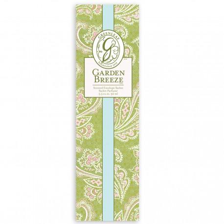 GARDEN BREEZE aromato vidutiniai sausi kvapai Greenleaf  90 ml.