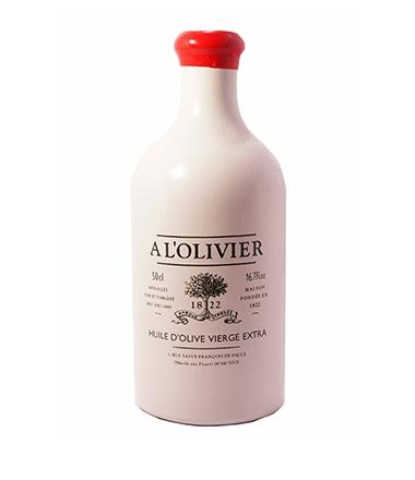 Išskirtinės kokybės alyvuogių aliejus A L'OLIVIER, 500ml
