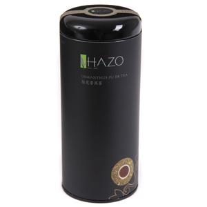 Juodoji OSMANTHUS PU ER arbata Hazo, 100g